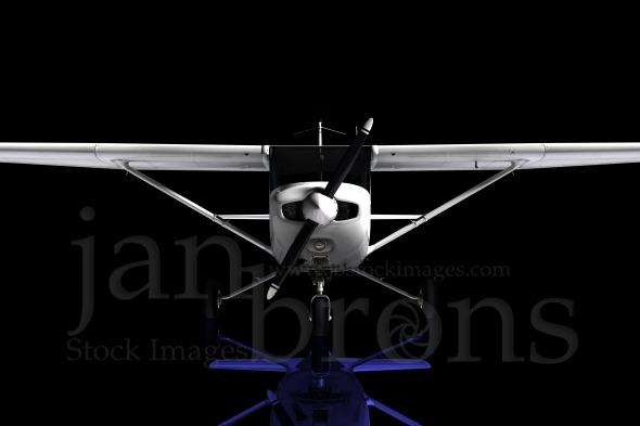 Cessna 152 Showroom