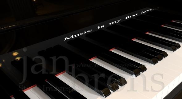 Nightclub Piano