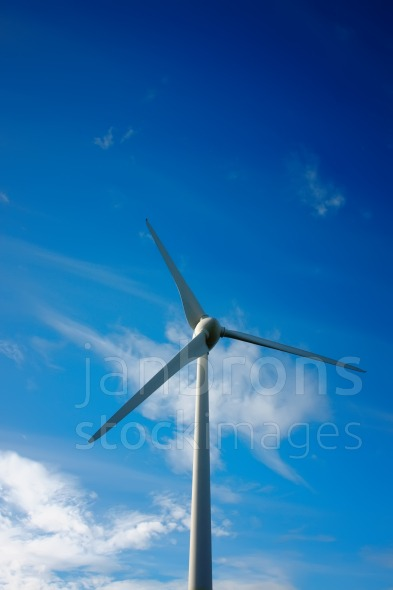 Windmill energy production